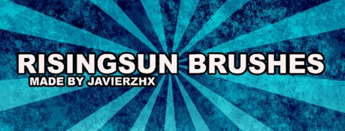 28 Free Risingsun Brushes