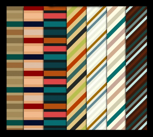 Stripes Pattern Pack