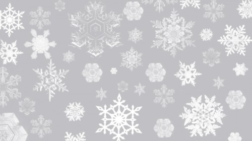 40 Best Free Snowflake Patterns For Photoshop DesignEmerald Inspiration Snowflake Patterns