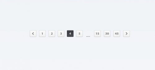 Light Pagination