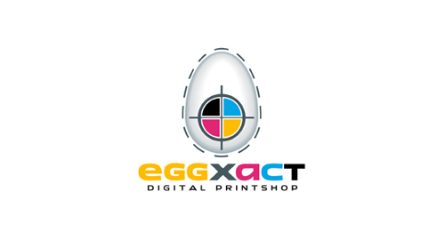 Eggxact Digital Printshop