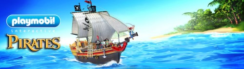 PLAYMOBIL Pirates HD