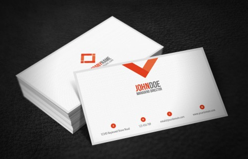 15 Fresh Original Business Cards Designs - Designemerald