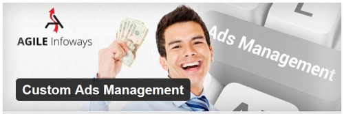Custom Ads Management